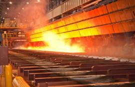 钢铁冶金行业